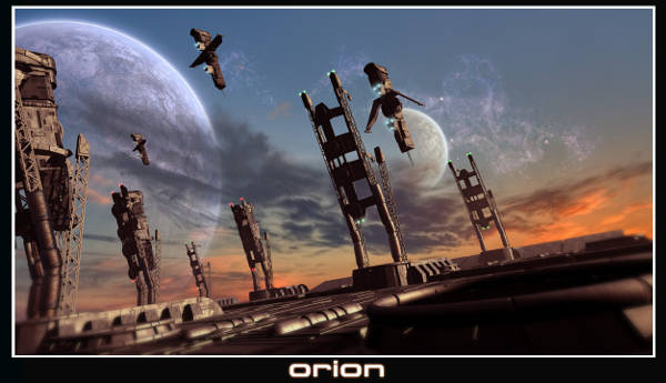 joe vinton orion